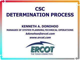 benefits determination process powerpoint  id