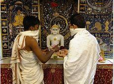 List of Jain Festivals – NAMASTE