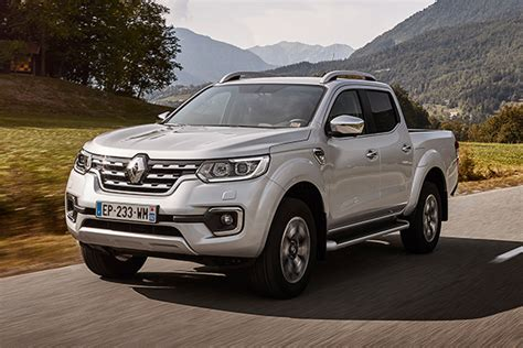 renault alaskan price 11 of the most anticipated cars coming to south africa in 2018