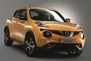 Geneva 2014 Nissan Juke Facelift Photo Gallery Car