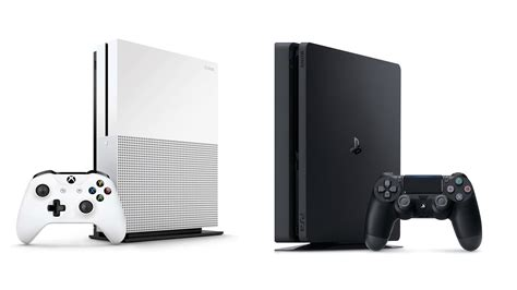 Microsoft Console by Xbox One Vs Ps4 Microsoft Or Sony Which Is The Best
