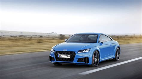 Audi Tts Coupe 2019 by Vwvortex Facelifted 2019 Audi Tt Tts Coupe And