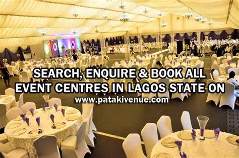 popular event centre  ikeja  nigeria