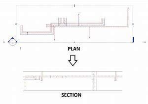 Revit Mep Riser Diagram In Section