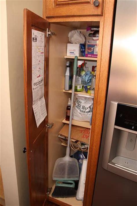 broom closet cabinet lowes broom closet cabinet roselawnlutheran