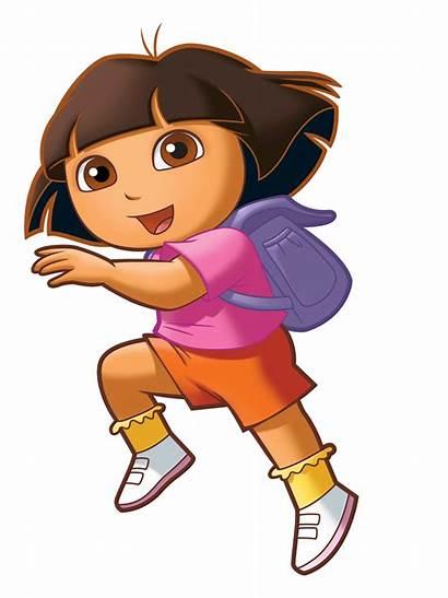 Cartoon Dora Explorer Characters Kaylor Blakley Posted