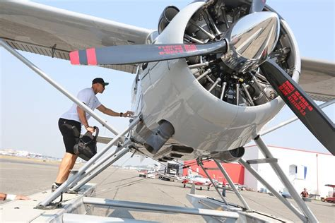 Jimmy Graham Pilot by Seahawks Jimmy Graham Takes Flight Seattle With