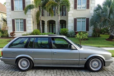 1988 Bmw 325i For Sale by Learn To Cope Rhd 1988 Bmw 325i Touring German Cars For