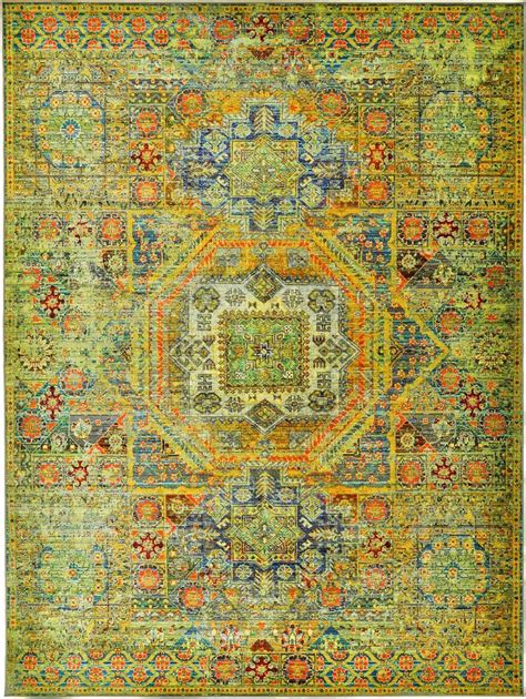 green area rug 50 most dramatic gorgeous colorful area rugs for modern
