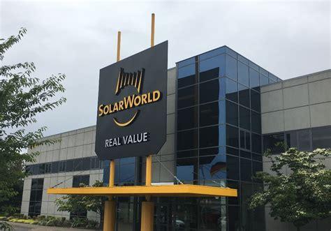 Pinnacle Roofing Professionals SolarWorld