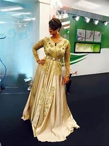 Robe De Mariage Marocaine : robe marocaine et takchita de mariage 2017 caftan maroc ~ Preciouscoupons.com Idées de Décoration