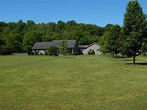 TN Country Home For Sale, 5.3 Acres Small Horse Farm ...