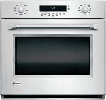 monogram zetphss   single electric wall oven