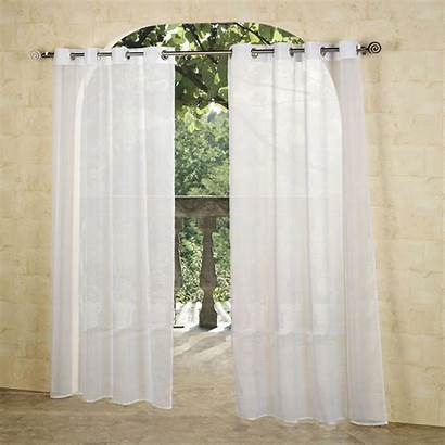 Curtains Outdoor Sheer Clearance Curtain Grommet Panels