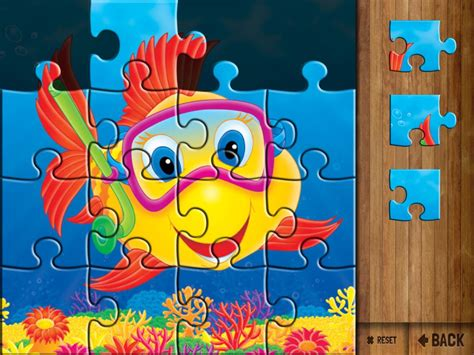 Kids' Puzzles APK Download - Free Puzzle GAME for Android ...