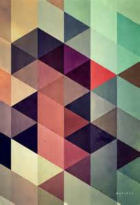 generate a captivating accent wall with geometric pattern wall tiles home decor and interior