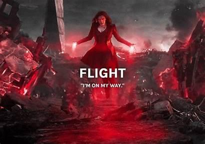 Wanda Maximoff Scarlet Witch