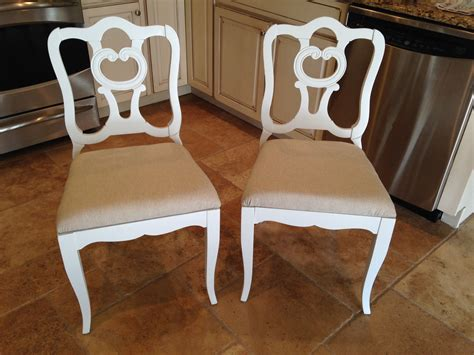 How To Reupholster A Dining Reupholstered Dining Room Chairs Home Design Ideas