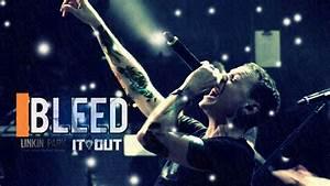 Linkin Park Bleed It Out By Vikuutt On DeviantArt
