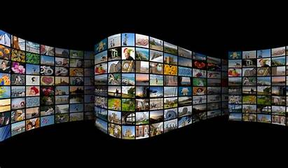 Streaming Devices Background Multimedia Billion Investment Fight