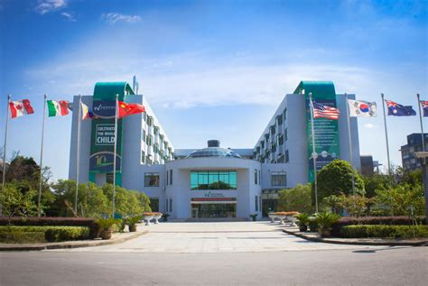 International School Of Wuxi  Cultivate The Whole Child