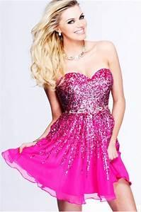 Pink Sparkly Dress | www.pixshark.com - Images Galleries ...