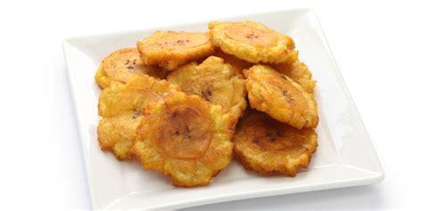 fried plantain fried plantains recipe epicurious com