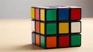 How To Solve A Rubik's Cube In Five Seconds Lifehacker