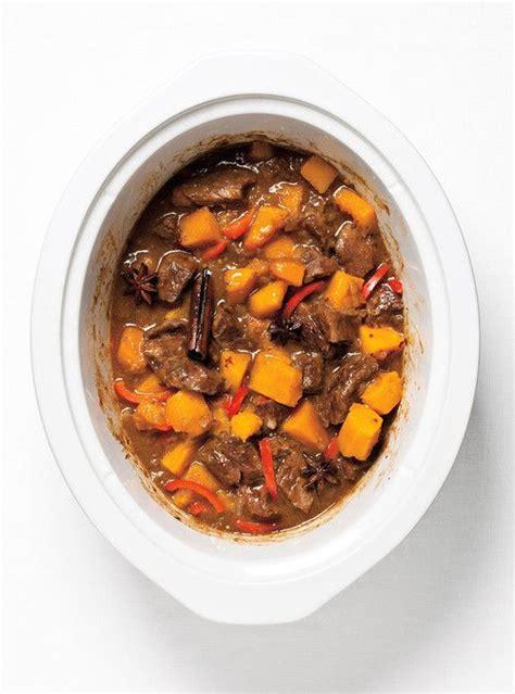 ricardo cuisine mijoteuse boeuf asiatique à la mijoteuse recette ragoûts de bœuf