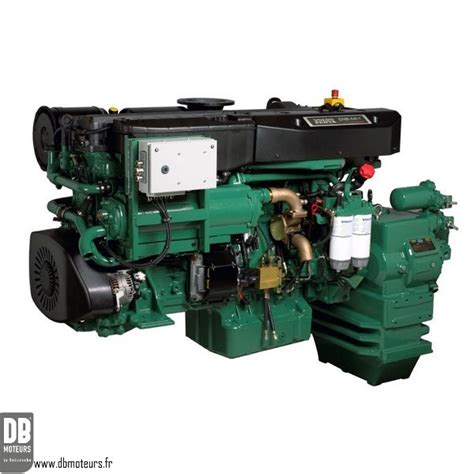 Volvo Penta D16  2018 Volvo Reviews