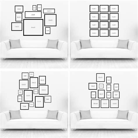 plan d une chambre diy 3 conseils pour un mur de cadres tout sourire gomet 39