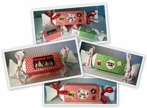 Acheter Des Crackers De Noel : tutoriel gratuit mes crackers de no l ~ Teatrodelosmanantiales.com Idées de Décoration