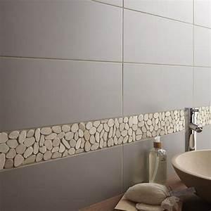 les 25 meilleures idees de la categorie carrelage de salle With porte d entrée pvc avec béton ciré mur salle de bain