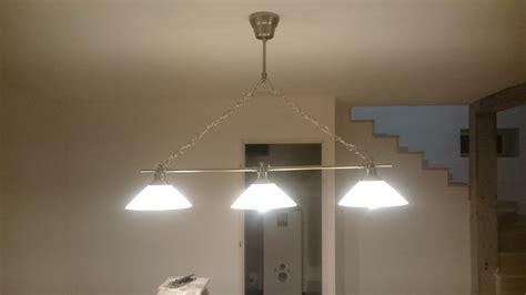 lustre ikea chambre luminaire billard korbe bidouilles ikea