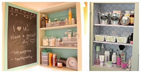 15 Ideas For A Clutterfree Medicine Cabinet