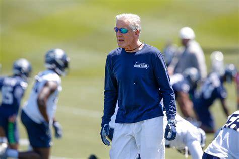 seahawks pete carroll rises  nflcoms latest head coach
