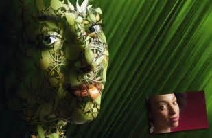 Creative Photoshop Portrait Ideas