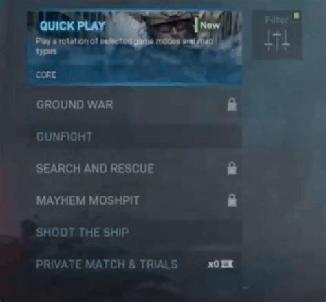 screen split warzone game lock hyped ps4 shot