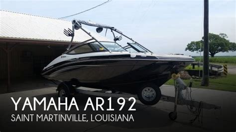 Yamaha Wake Boat For Sale by Yamaha Jet Boat Wake Tower Boats For Sale