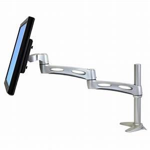 Pied Pour Ecran Plat : ergotron neo flex extend lcd arm bras pied ergotron ~ Dailycaller-alerts.com Idées de Décoration