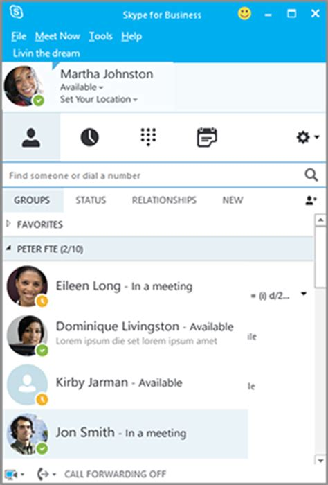 skype version bureau lync is now skype for business it services computer