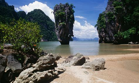 Thailand tour in two weeks: holiday itinerary   Travel ...