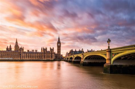 London Photos and Prints - Alessio Andreani Photography
