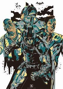 Batman: Arkham Knight by PRADIKARESNU on DeviantArt