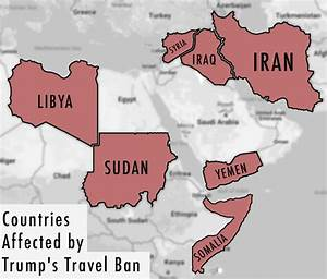 Trump's Travel Ban and What it Means for US Bound Travelers