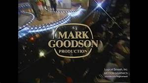 Mark Goodson Production/Pearson Television (2000) - YouTube