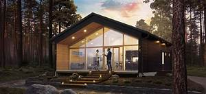Honka Log Homes Healthy Houses Inspired By Nordic Nature