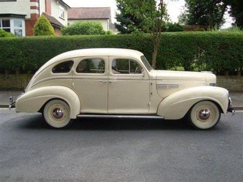 1939 Chrysler Imperial by 1939 Chrysler Imperial For Sale Classic Car Ad From