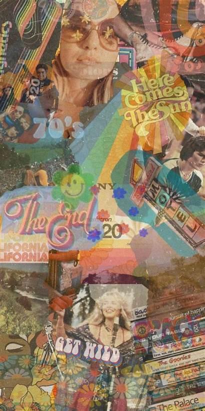 Aesthetic Iphone Phone Wallpapers Disney 70s Indie