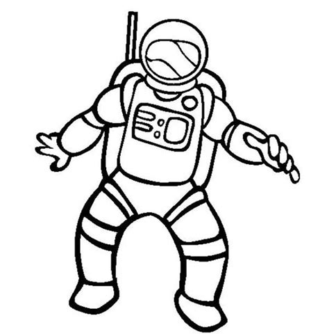 astronaut clipart black and white astronaut clipart black and white pencil and in color